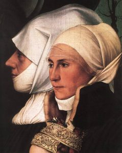holbein-woman