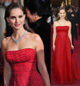 Natalie Portman 84th Annual Academy Awards (Oscars) held at the Kodak Theatre - Arrivals Los Angeles, California - 26.02.12 **Not available for publication in Germany. Available for publication in the rest of the world** Mandatory Credit: Ian Wilson/WENN.com